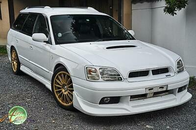 Subaru Legacy 4WD Touring GT-B Twin Turbo