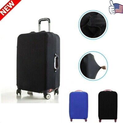 """20/24/28""""Travel Luggage Cover Protector Elastic Suitcase Dust-Proof Anti-scratch"""