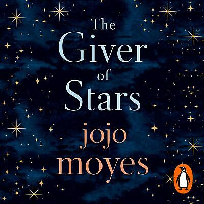 Audio CD - The Giver of Stars: The Sunday Times Bestseller by Jojo Moyes