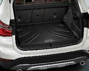 BMW Genuine Trunk Boot Fitted Luggage Compartment Mat X5 G05 51472458568