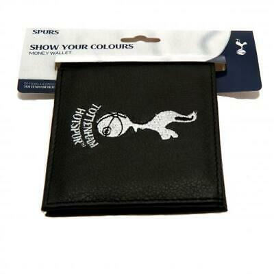 Official Licensed Embroidered Football Club PU Leather Crest Coin Money Wallet