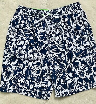 Next Boys Swim Shorts Age 11 Yrs (10-11 Yrs Up to 146cm)