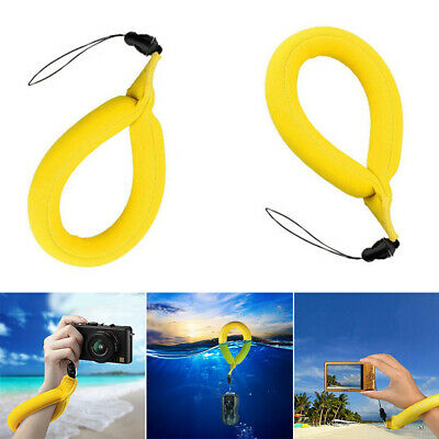 Floating Float Hand Wrist Strap Waterproof for GOPRO Hero 3+ Action Camera
