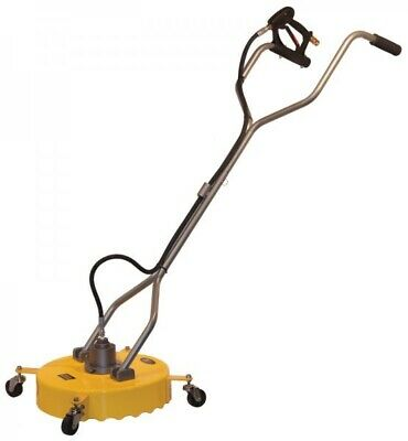 WHIRLAWAY  ROTARY FLAT SURFACE CLEANER 18 inch driveway cleaning