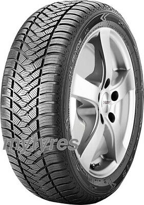 2x TYRES Maxxis AP2 All Season 205/45 R17 88V XL with FSL M+S BSW
