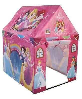 Disney Princess Playhouse Pipe Tent (Color & Style May Vary)
