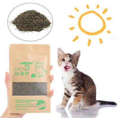 Toys Menthol Cattle Grass Mint Ball Pet Snacks Toy Cat Molar Natural Catnip