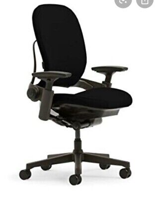 Office Chair Steelcase Leap-Plus New in Box Never Used