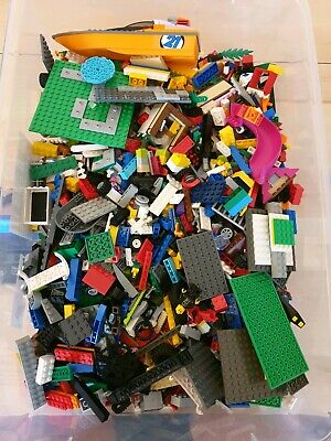 Large 5Kg - Collection of LEGO Mixed Lot