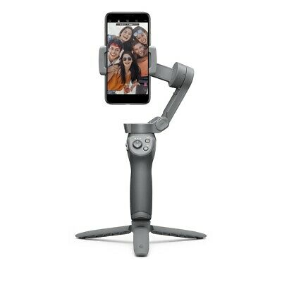 DJI Osmo Mobile 3 3 Axis Gimbal Stabilizer - CP.OS.00000022.01