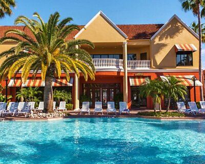 Legacy Vacation Club Orlando Spas Even Year Timeshare For Sale