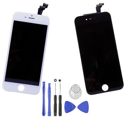 """OEM LCD Display Touch Screen Digitizer Assembly Replacement For iPhone 6 4.7"""""""