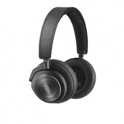 B&O Play by Bang & Olufsen Beoplay H9i Over Ear Bluetooth ANC Headphones Black