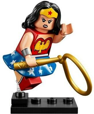 Lego wonder woman dc super heroes series unopened new factory sealed