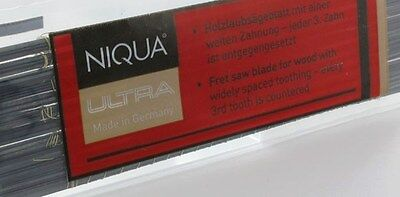Sizes 1A 1 Wholesalers Scroll Saw Fix Niqua for Wood Horn Etc Fretsaw Dif