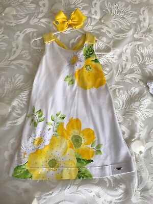Mayoral Girls Dress Age 2 Years Spanish Good Condition Will Combine Post