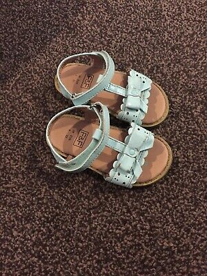 Baby Girl Sandals Size 5