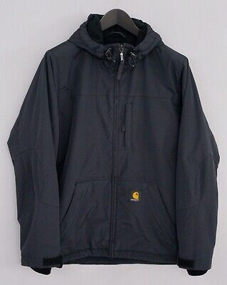 Carhartt Giacca uomo impermeabile a pullover