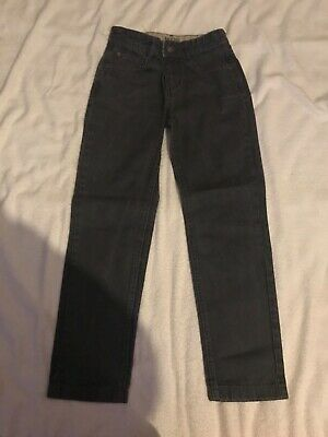 Ted Baker Boys black / grey Jeans Age 10 9-10 years