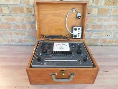 Vintage Knight / Allied Electron Tube Tester