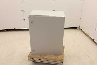 Rittal AE 1376.500 Steel Wall Electrical Enclosure / 600 x 760 x 350 mm