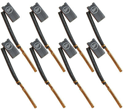 Superior Electric 4 Pack Of Genuine OEM Replacement Carbon Brushes # M11-4PK
