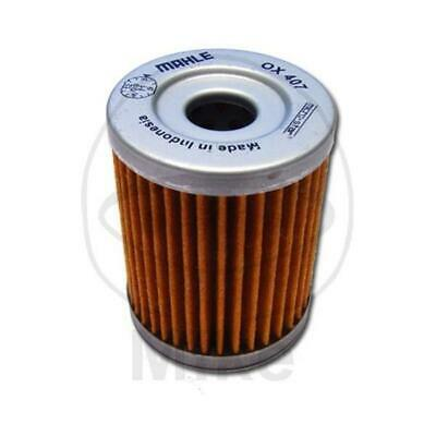 Mahle Filter of Oil Filter
