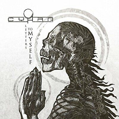 CYHRA - Letters To Myself - CD - **BRAND NEW/STILL SEALED**