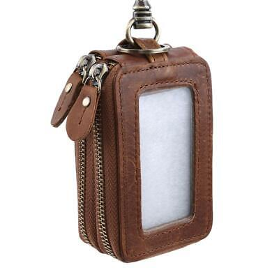 Women Coin Purse Mini Wallet Money Bag Pouch Key Card Holder Small Leather Zip T
