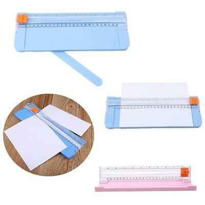 Precision Photo Trimmers Cutter Scrapbook Ruler Cutting Mat Machine T