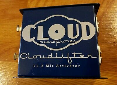 Cloud Microphones Cloudlifter CL-2  USED