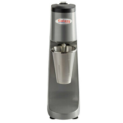 Galaxy SDM400 Single Spindle 2 Speed Drink Mixer - 120V, 400W