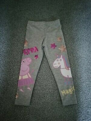 Peppa Pig Leggings 1 1/2-2yrs
