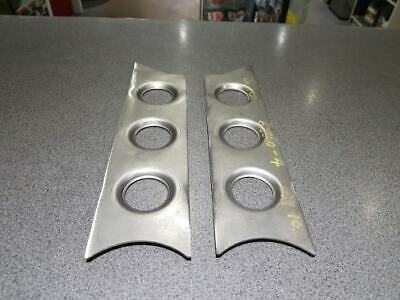 Nissan 200sx S13 front tension rod bracket support braces