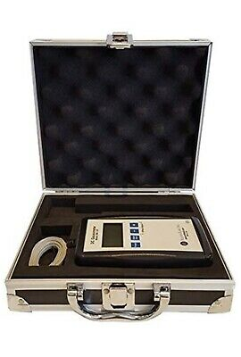 New AlphaLab DC Gaussmeter Model GM 1-ST with Carrying Case