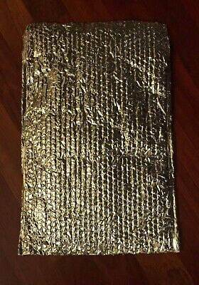 """Set of *3* Thermal Bubble Shipping Bag/Liner - Approx. 17"""" x 13"""" - LQQK!"""