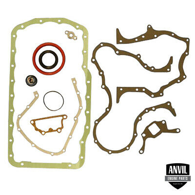 Bottom Gasket Set for Ford New Holland Tractor 268 - 81878060 FDPN6A008A