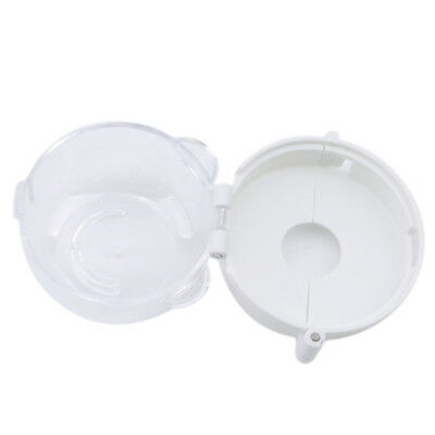 2pcs Kid Safe Stove & Oven Knob Safety Cover Gas Stove Lock Safe for Baby Kid SW