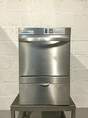 Commercial under counter glass washer  ( NO RESERVE !! )