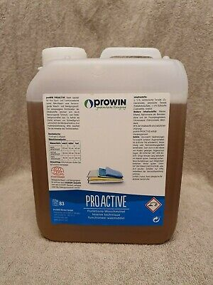 ProWin Proactive Funktions-Waschmittel 2,5 L. Kanister