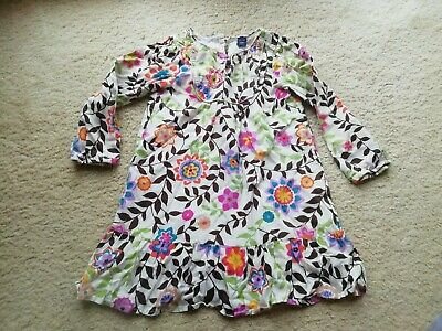 Baby Gap Girls Colourful Dress Age 3 Years