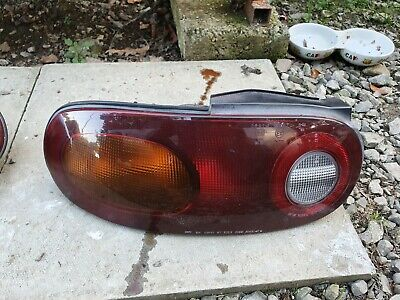 MAZDA MX5 EUNOS MK1 REAR LIGHT UNIT CLUSTER PASSENGER SIDE