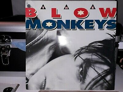 Vinyl 12 inch Record Single The Blow Monkeys It Doesn't Have To Be This Way b1