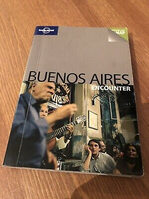 Buenos Aires by Lonely Planet Publications Ltd (Paperback, 2007)