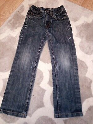 Boys Jeans Age 8 Years