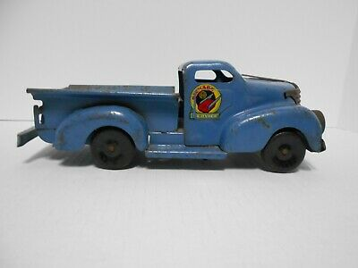 Marx Pickup Truck Large Tail Gate Replacement Toy Part MXP-006