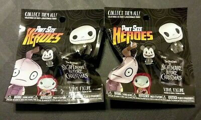 Funko DISNEY Pint Size Heroes PSH Nightmare Before Christmas FREE COMBINED S/&H