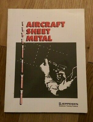 Aircraft Sheet Metal Book