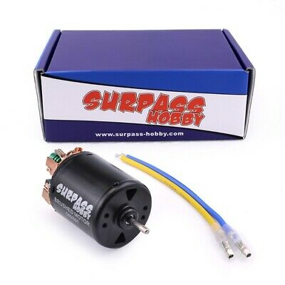 SURPASS HOBBY 540 17T Brushed Motor for 1//10 On-road Drift Touring RC Car P B6P8