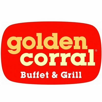 $50 Golden Corral Gift Cards - 23% OFF (EMAIL DELIVERY ONLY)